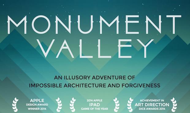 Monument Valley: come risolvere il gioco di Frank Underwood di House of Cards
