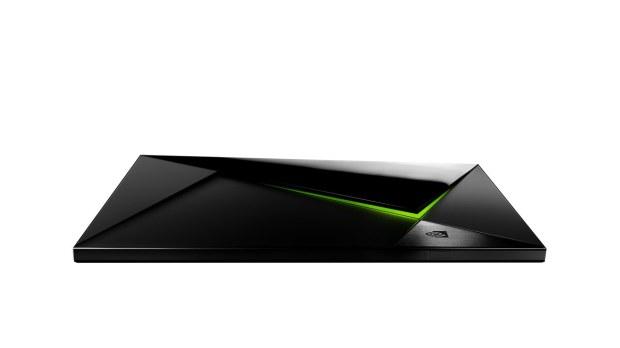 Nvidia annuncia Shield, prima console Android TV 4K