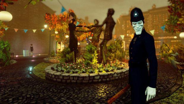 We Happy Few: ecco le prime immagini di gioco