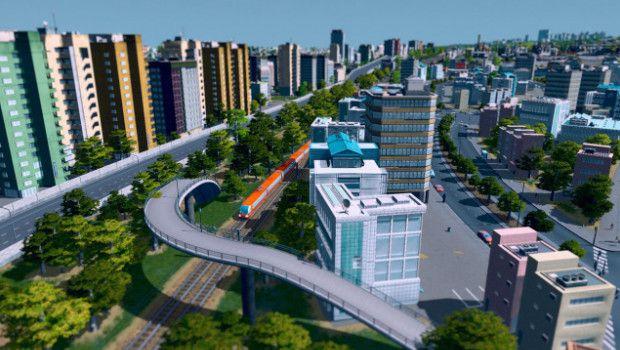 Cities Skylines è un successo: 500.000 copie vendute nella settimana di lancio