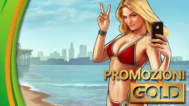 Xbox Games Store: le novità di giovedì 19 marzo