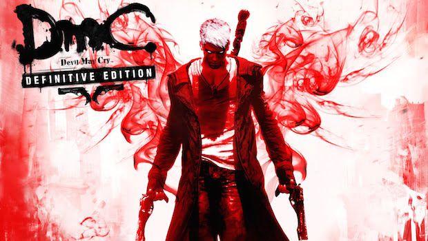 DmC Devil May Cry: Definitive Edition – la recensione