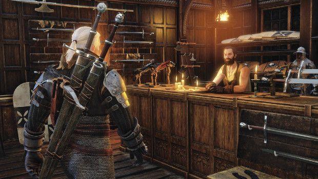 The Witcher 3: Wild Hunt – nuovi screenshot di gioco trapelano in rete