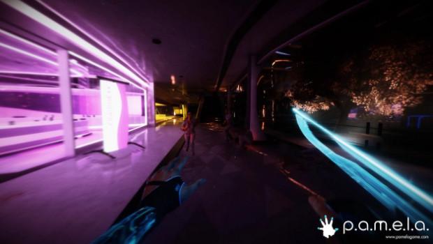 Pamela: il nuovo horror sci-fi degli studi NVYVE si mostra in foto e video alla GDC 2015