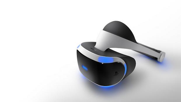 Project Morpheus, il visore di realtà virtuale per PlayStation 4 uscirà nel 2016