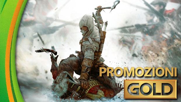 Xbox Games Store: le novità di giovedì 12 marzo