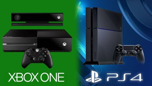 PlayStation 4 ancora davanti a Xbox One negli USA a febbraio