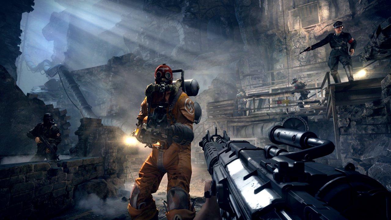Wolfenstein: The Old Blood, l'annuncio con trailer, screenshot e data di uscita