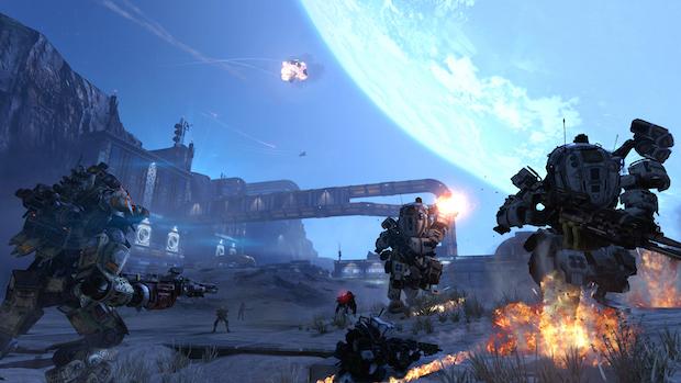 Titanfall 2 in lavorazione: il CEO di Respawn conferma che sarà multipiattaforma