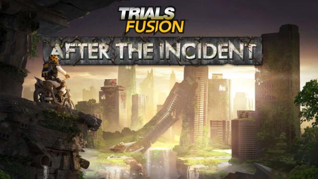 """Trials Fusion: immagini e video di lancio del DLC """"After the Incident"""""""