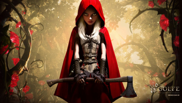 Woolfe: The Red Hood Diaries è disponibile su PC – ecco le immagini e il trailer di lancio