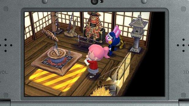 Animal Crossing: Happy Home Designer per 3DS – trailer d'annuncio e prime immagini di gioco
