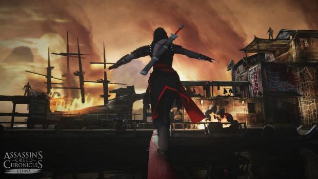 Assassin's Creed Chronicles per PC, PS4 e Xbox One: trailer di presentazione e prime immagini