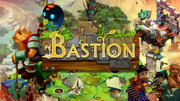 Bastion: la versione PS4 è disponibile – guarda le immagini e il video di lancio