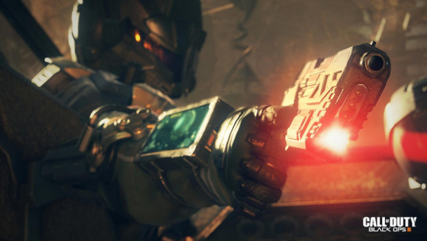 Call of Duty: Black Ops III – ecco il trailer di presentazione e le prime immagini di gioco