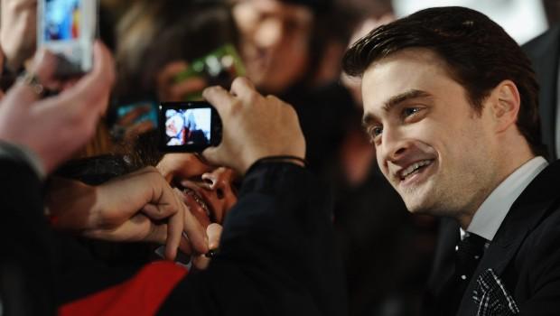 Grand Theft Auto, il film: Daniel Radcliffe nei panni di Sam Houser?
