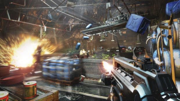 Deus Ex: Mankind Divided – spuntano in rete le prime immagini di gioco