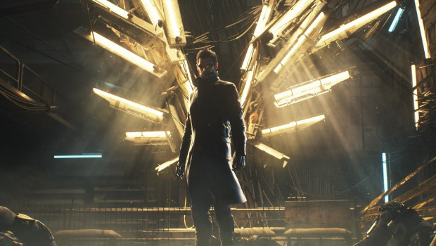 Deus Ex: Mankind Divided si presenta in immagini e video