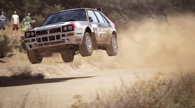 DiRT Rally approda su Steam in Accesso Anticipato: ecco il video di presentazione e i primi screenshot
