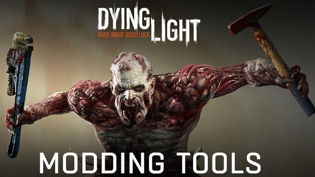 Dying Light: l'editor di livelli è disponibile su Steam