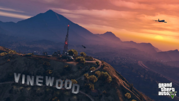 Grand Theft Auto V: nuovo trailer per PC dedicato ai 60 frame al secondo