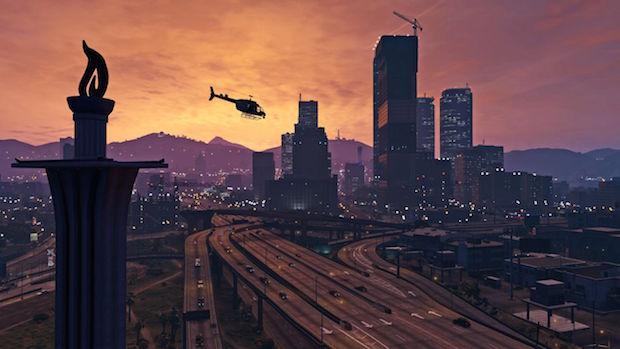 Grand Theft Auto V per PC: al via il pre-caricamento del gioco