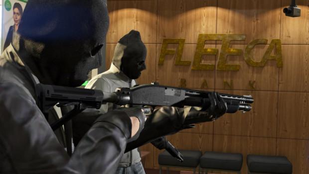 Grand Theft Auto V: la patch 1.10 risolve i problemi di downgrade grafico