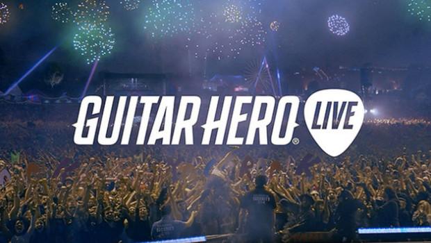 """Guitar Hero Live: video """"Dietro le Quinte"""" e nuovi dettagli sul gameplay"""