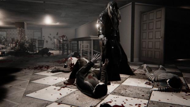 Hatred: il nuovo trailer di gioco annuncia la data d'uscita