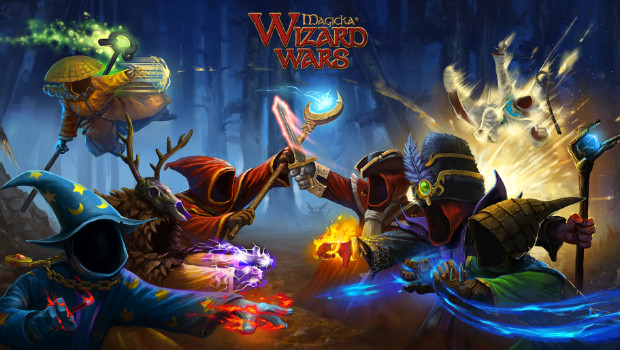 Magicka: Wizard Wars – il free-to-play di Paradox si lancia in foto e video