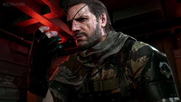 Metal Gear Solid V: The Phantom Pain – l'evoluzione della grafica nelle immagini comparative con Ground Zeroes