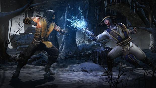 Mortal Kombat X: la recensione