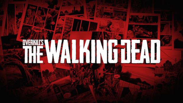 505 Games pubblicherà The Walking Dead di Overkill