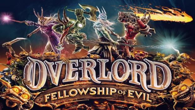 Overlord: Fellowship of Evil – ecco il trailer d'annuncio e le prime immagini di gioco