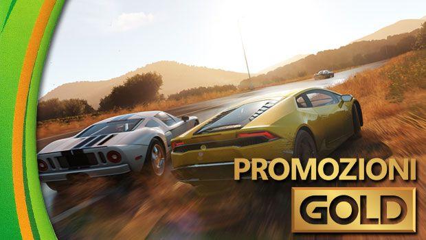 Xbox Games Store: le novità di giovedì 9 aprile