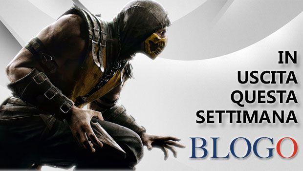 Videogiochi in uscita dal 13 al 19 aprile: GTA V per PC, Titan Souls, Mortal Kombat X