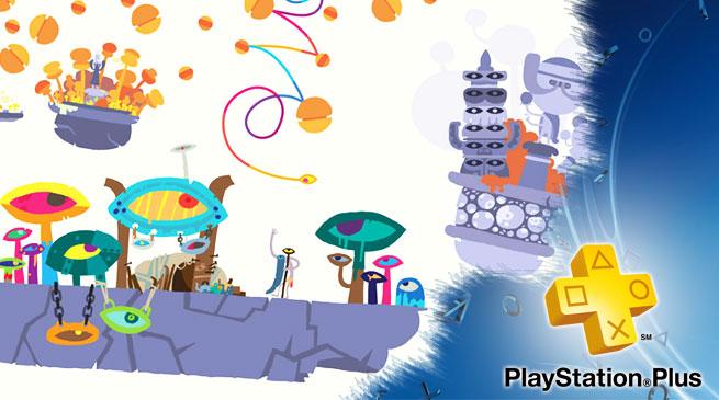 PlayStation Plus: ecco quali saranno i videogiochi gratuiti di Maggio