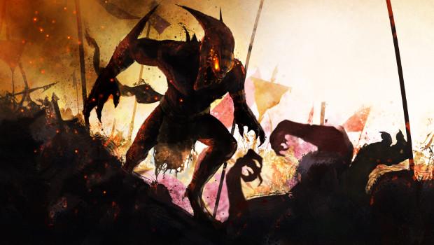 Shadow of the Beast: ecco le prime scene di gioco