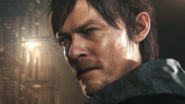 Silent Hills è ancora in sviluppo? Guillermo del Toro e Norman Reedus escono dal progetto