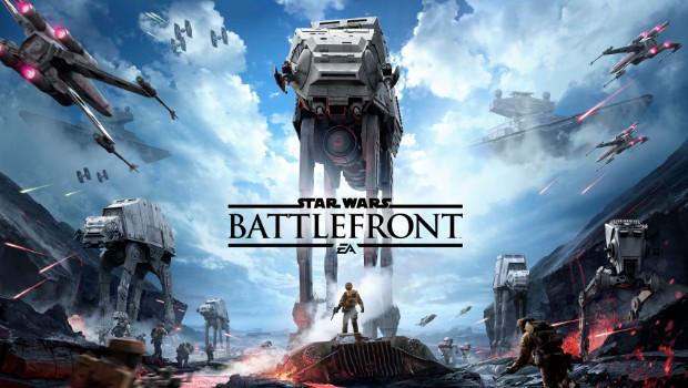 Star Wars Battlefront: ecco il trailer di presentazione e le prime immagini
