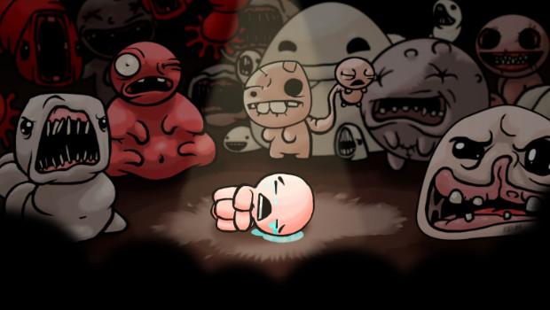 The Binding of Isaac: Rebirth –  la versione 3DS per la prima volta in video