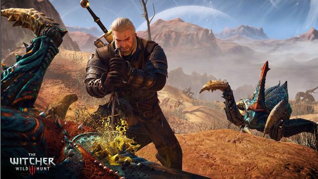 The Witcher 3: Wild Hunt – nuove immagini e primo spot TV