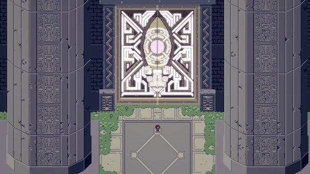 Titan Souls: ecco il trailer di lancio