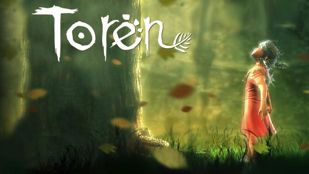 """Toren: la nuova avventura """"alla ICO"""" di Swordtales torna a mostrarsi in foto"""