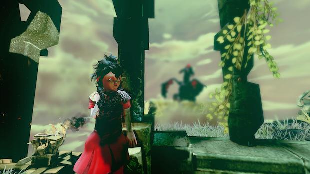 Toren uscirà a maggio su PC e PS4: ecco nuove immagini e il nuovo trailer