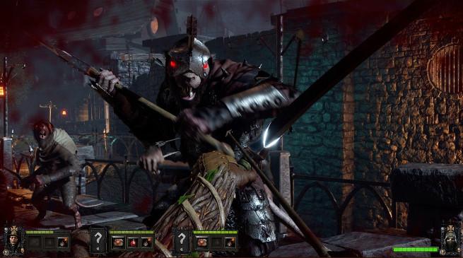 Warhammer: End Times – Vermintide – nuove immagini e informazioni sulle armi