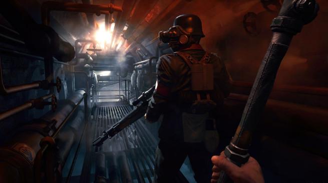 Wolfenstein: The Old Blood – nuove immagini e informazioni sul personaggio di Helga Von Schabbs