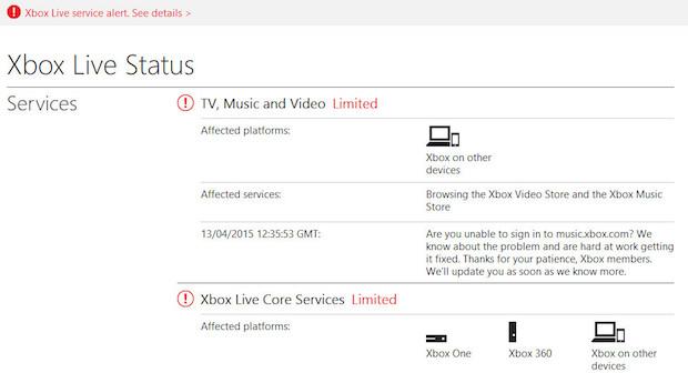 Xbox Live sotto attacco? La rivendicazione dei presunti hacker