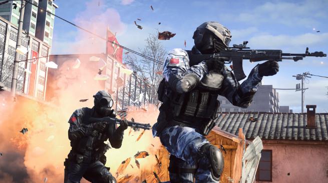 Battlefield 4: l'update primaverile ha una data