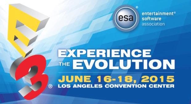 E3 2015, tutte le conferenze già annunciate